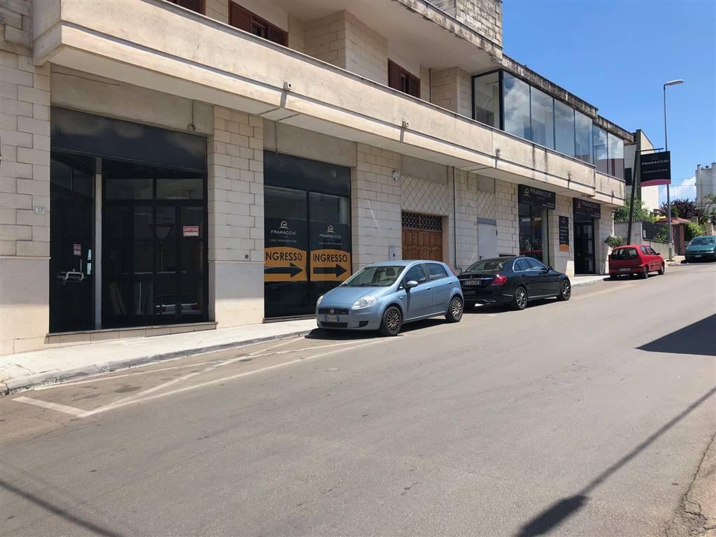 Capannone in affitto a Matino, 9999 locali, Trattative riservate | CambioCasa.it
