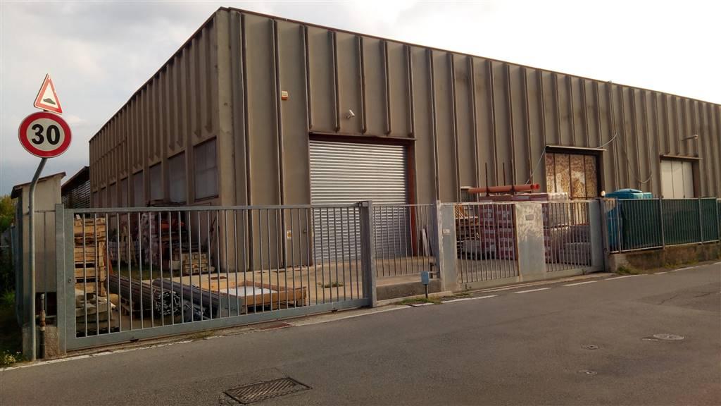 Capannone in vendita a Carugate, 9999 locali, prezzo € 460.000   PortaleAgenzieImmobiliari.it