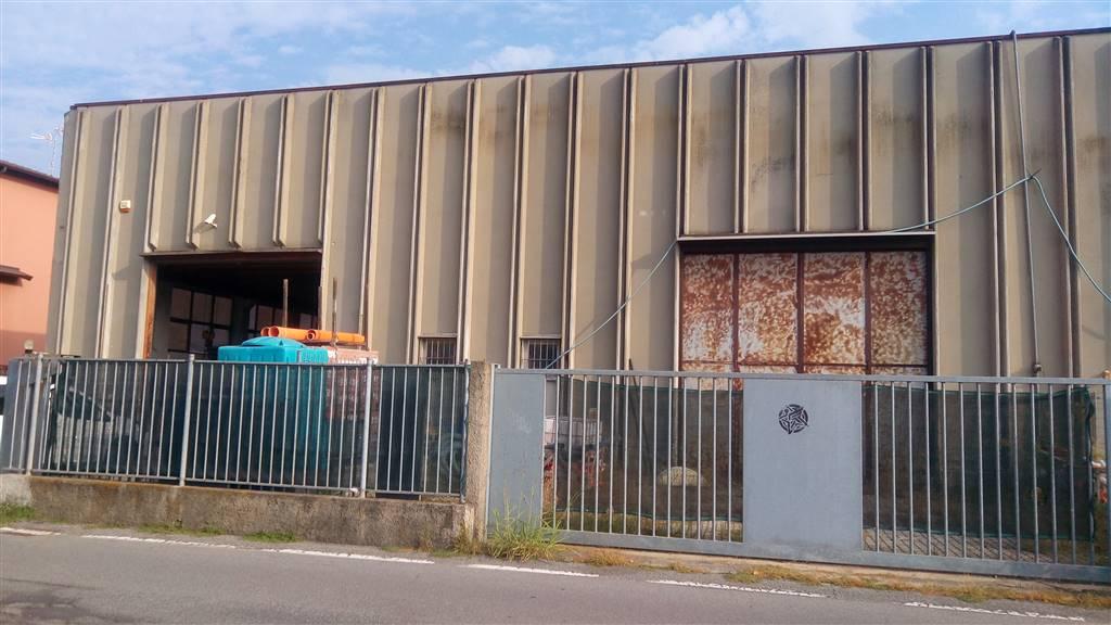 Capannone in vendita a Carugate, 9999 locali, prezzo € 430.000   PortaleAgenzieImmobiliari.it