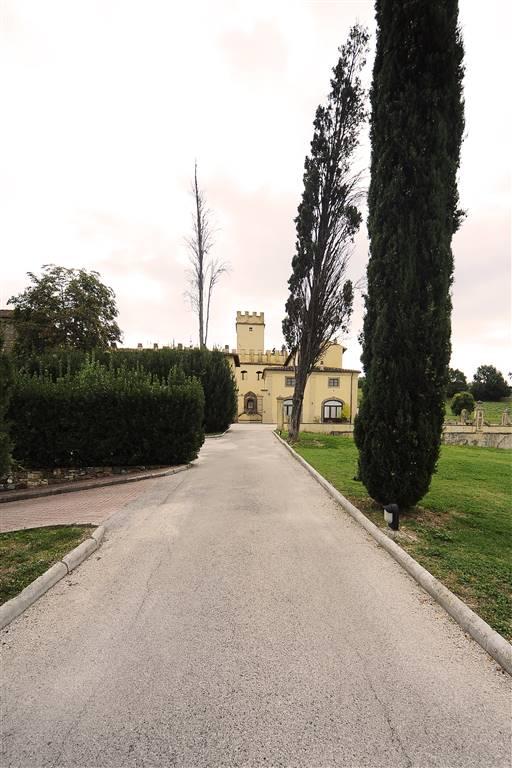 viale Castello Torregalli
