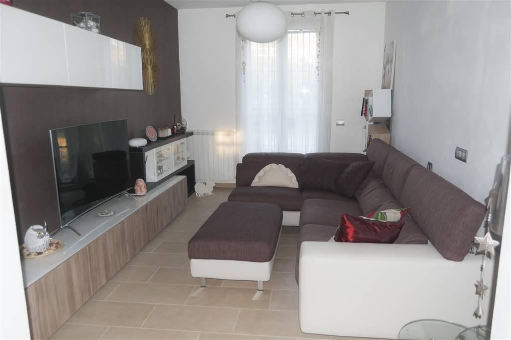 Villa a schiera a SANTO STEFANO DI MAGRA