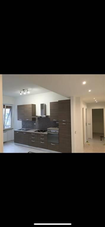 Appartamento in affitto a Vezzano Ligure, 4 locali, zona i, prezzo € 550 | PortaleAgenzieImmobiliari.it