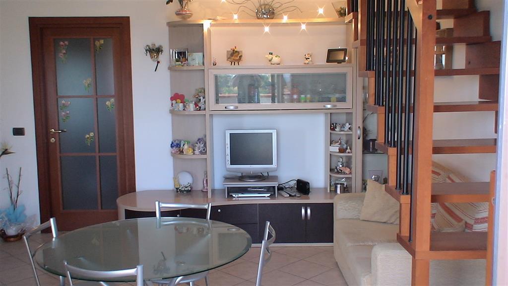 Appartamento in vendita a Monsano, 5 locali, prezzo € 145.000 | PortaleAgenzieImmobiliari.it