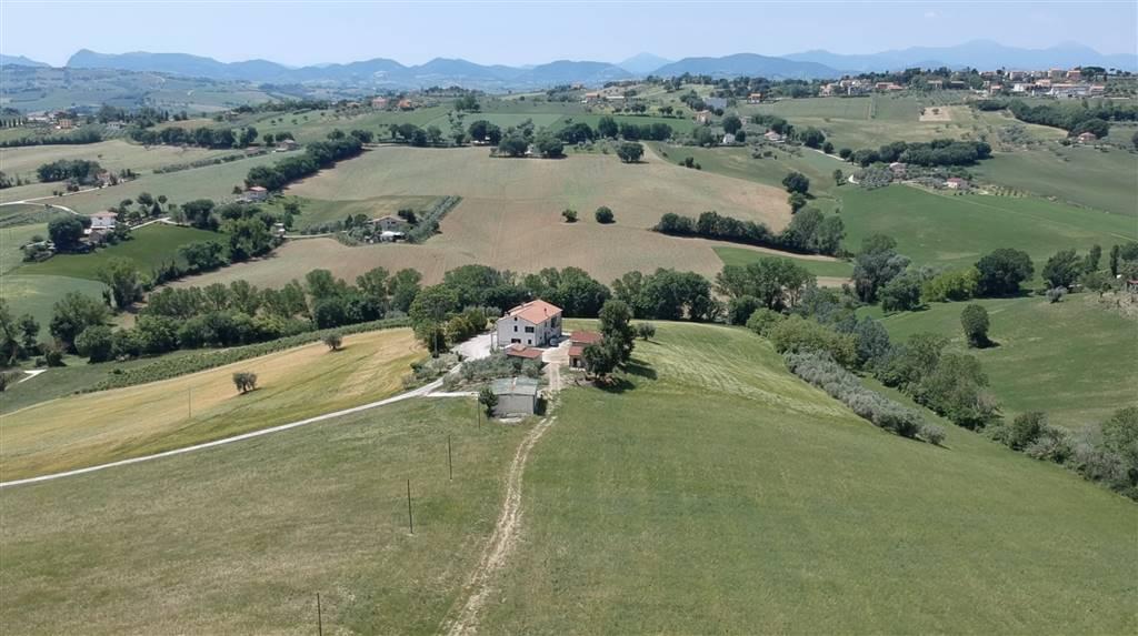 Terreno Agricolo in vendita a Ostra Vetere, 9999 locali, Trattative riservate   CambioCasa.it