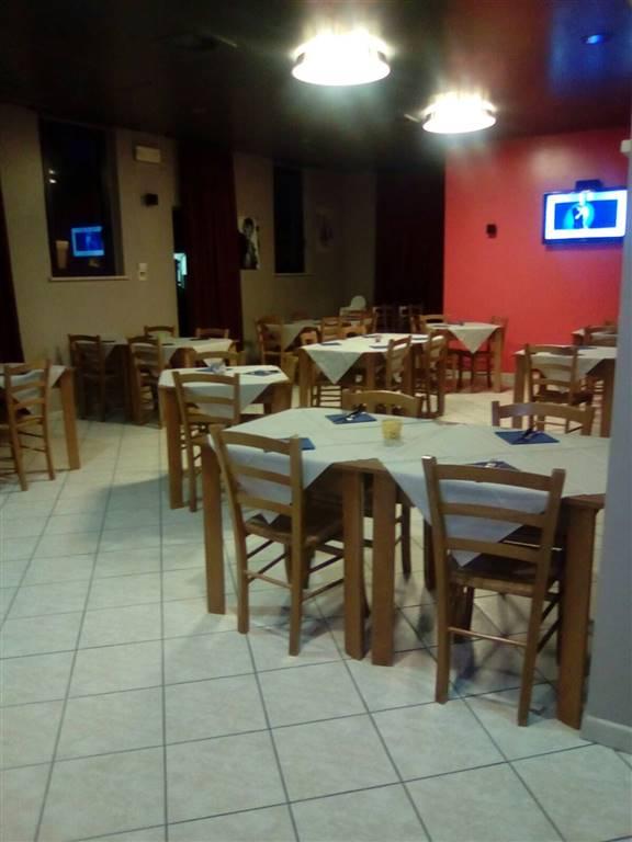 Ristorante / Pizzeria / Trattoria in vendita a Monte Roberto, 9999 locali, prezzo € 75.000   CambioCasa.it