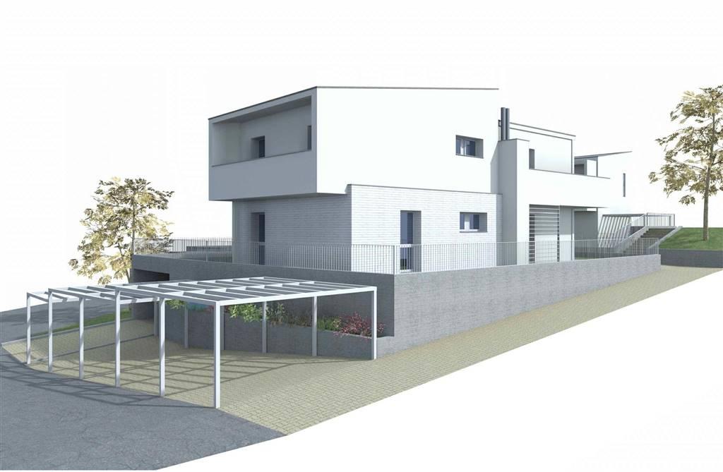 Appartamento in vendita a Santa Maria Nuova, 5 locali, zona Zona: Collina, prezzo € 195.000 | CambioCasa.it