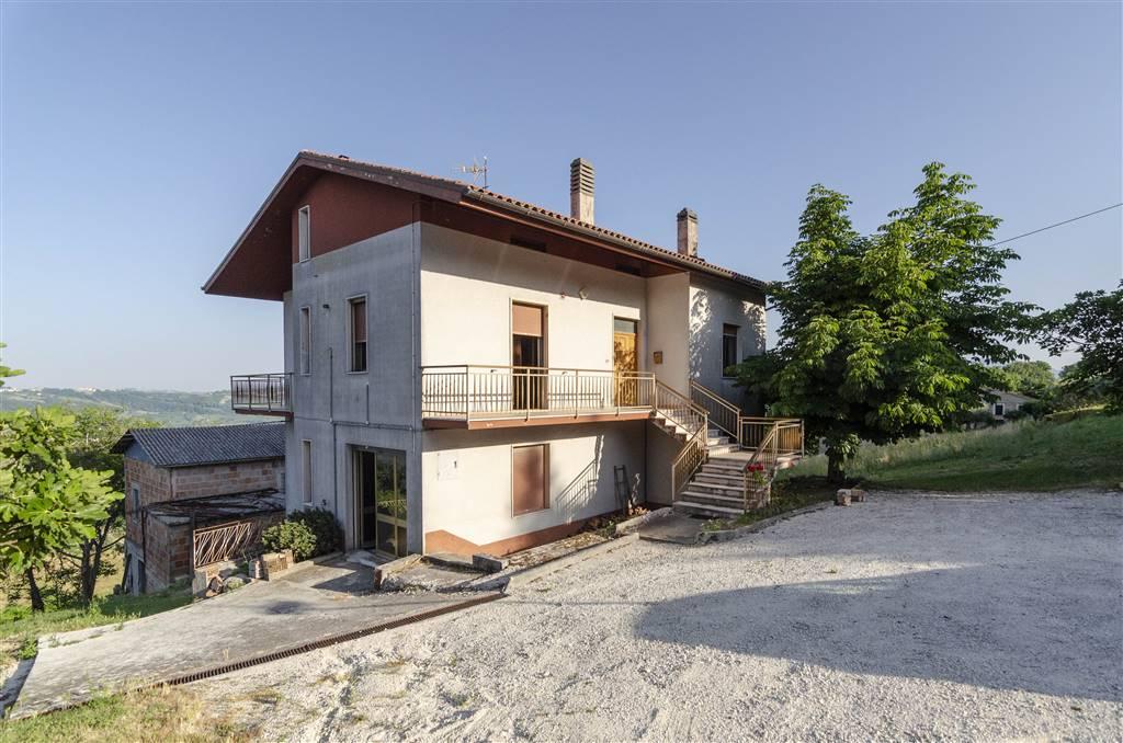 Casa singola in Via Frondigliosi 4, Poggio San Marcello