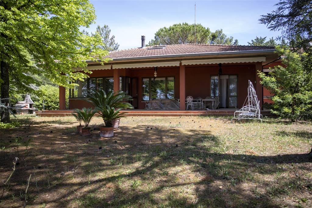 Villa in vendita a Jesi, 16 locali, prezzo € 349.000 | CambioCasa.it