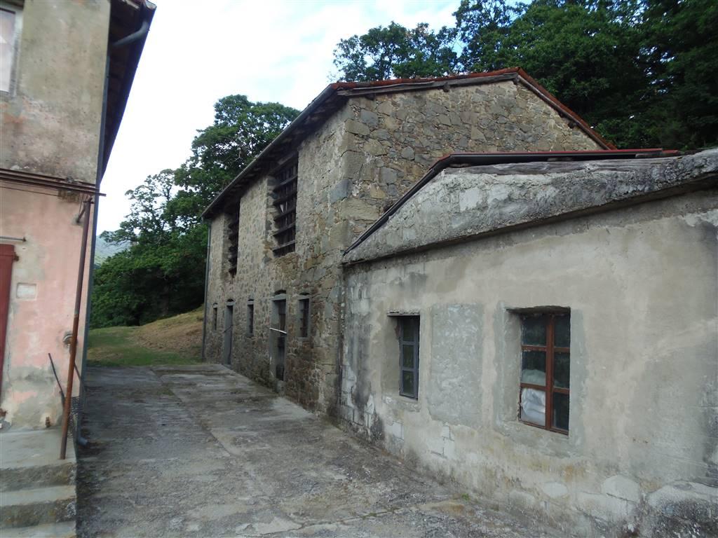 Colonica, Renaio, Barga