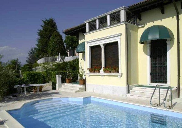 Villa in Via Gardesana, Torri Del Benaco