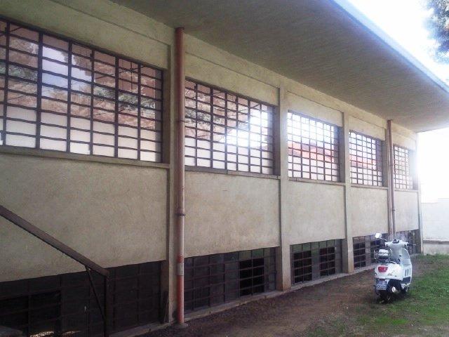 Locale commerciale, Vigevano, abitabile