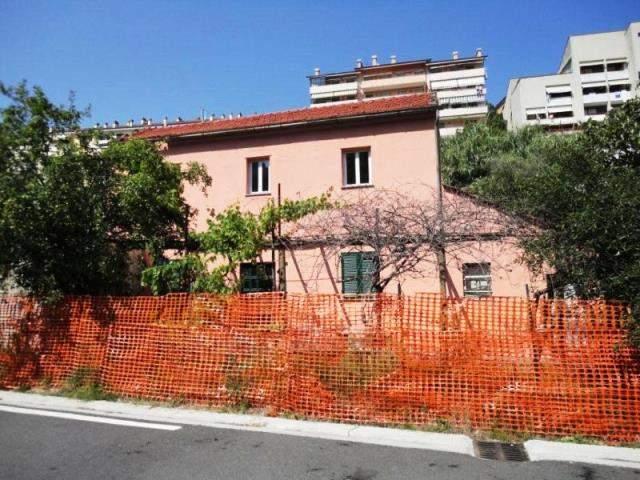 Casa singola in Via Della Costa, Celle Ligure