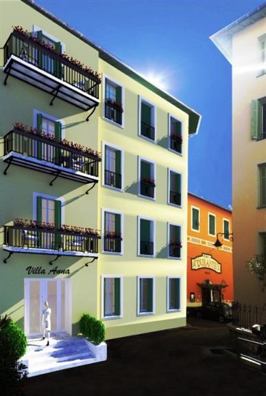 Vai alla scheda: Appartamento Vendita - Nice (Alpes-Maritimes) - Codice 17-FRNZ300