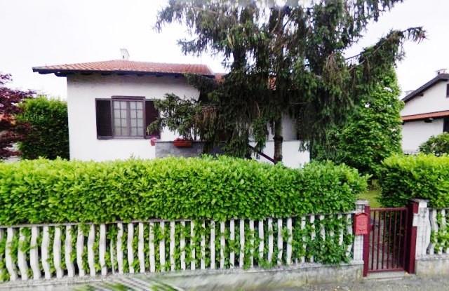 Villa Bifamiliare in vendita a Gambolò, 6 locali, prezzo € 245.000 | CambioCasa.it