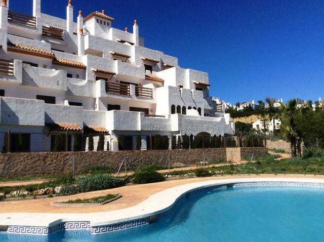 Trilocale, Marbella, in nuova costruzione