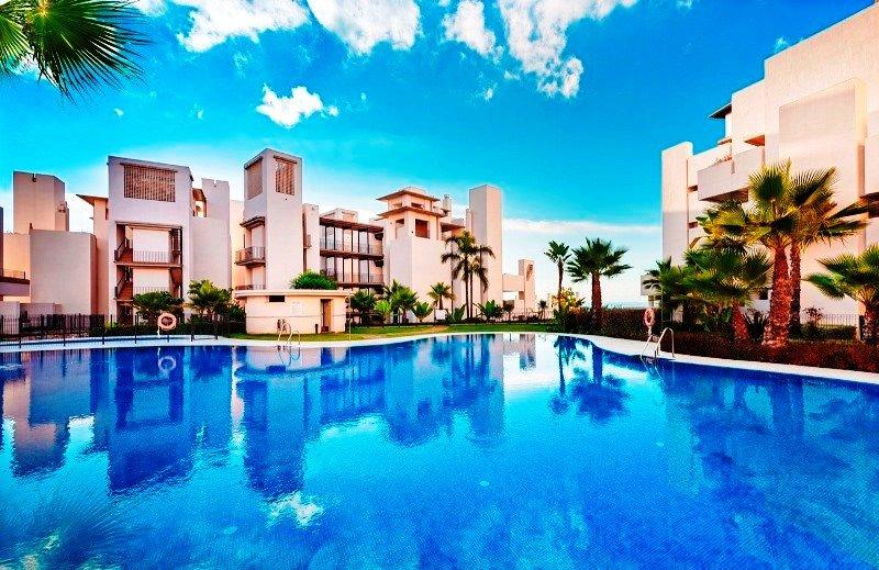 Vai alla scheda: Appartamento Vendita - Marbella (Málaga) - Codice 17-MARB108
