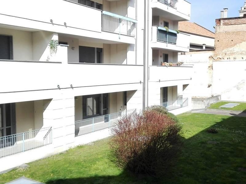 Trilocale, Vigevano, seminuovo