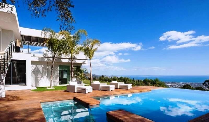 Vendita casa marbella trova case marbella in vendita - Immobiliare marbella ...