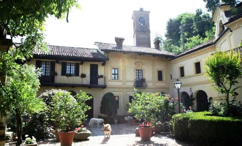 Vai alla scheda: Stabile / Palazzo Vendita - Casale Monferrato (AL) | Bienca - Codice -20-Castello