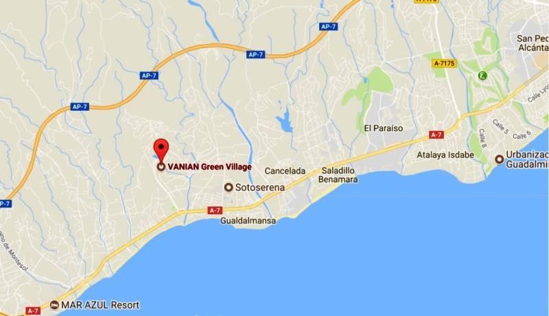 Vendita quadrilocale marbella in nuova costruzione piano rialzato riscaldamento autonomo - Immobiliare marbella ...