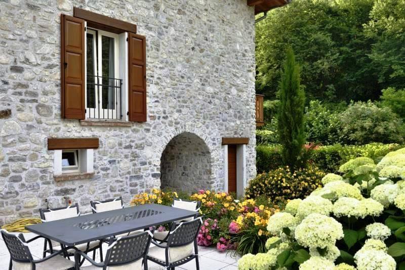Appartamento indipendente, Vesio, Tremosine, in ottime condizioni