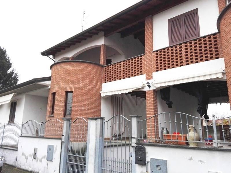 Villa, Vigevano, in ottime condizioni