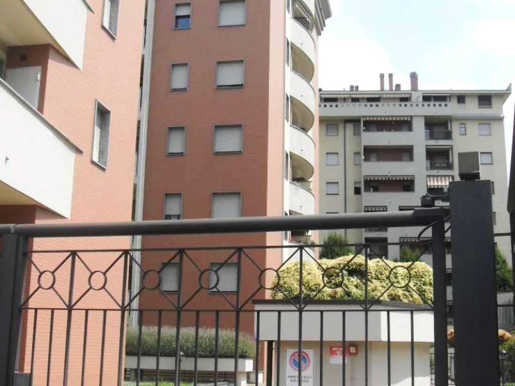 Appartamento in vendita a Milano, 2 locali, zona Località: GALLARATESE, prezzo € 280.000 | CambioCasa.it