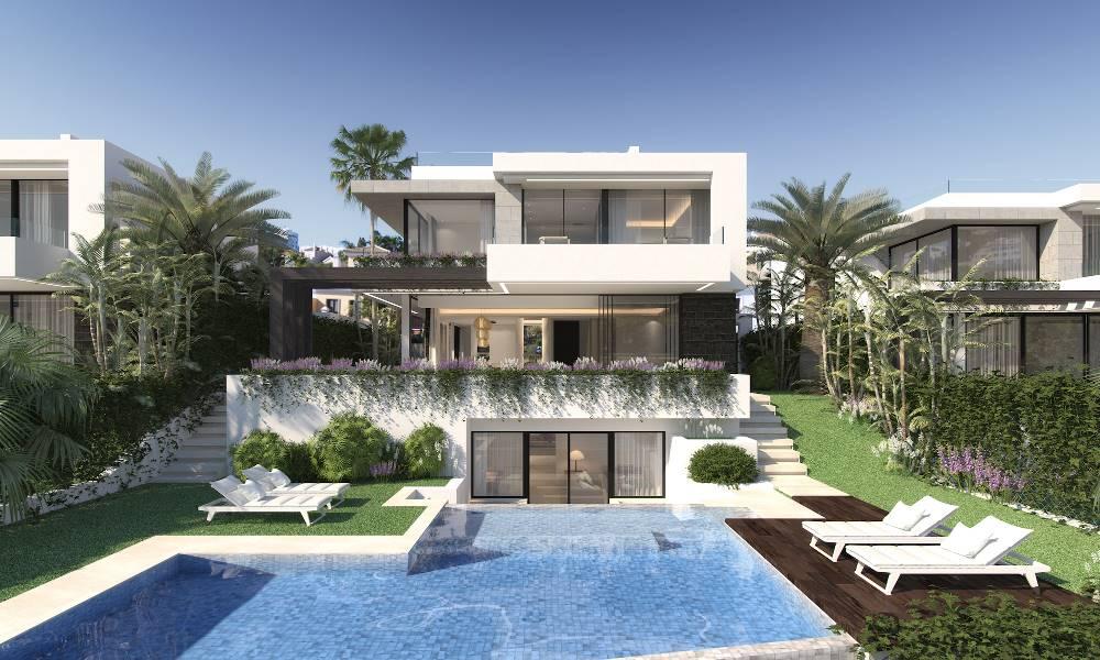 Vai alla scheda: Appartamento Vendita - Marbella (Málaga) - Codice 18 - MARBELLA60