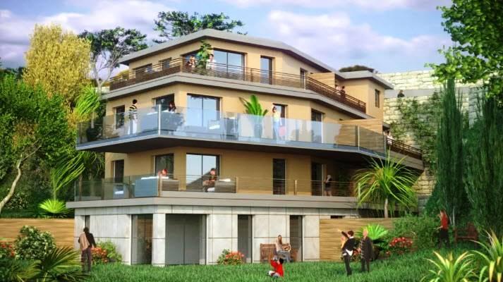 Vai alla scheda: Appartamento Vendita - Cap-d'Ail (Alpes-Maritimes) - Codice 20-Costa Azzurra