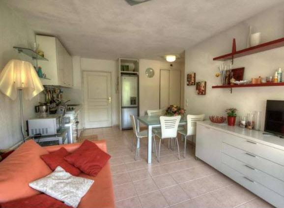 Vai alla scheda: Appartamento Vendita - Menton (Alpes-Maritimes) - Codice -20 - MENTONE 30