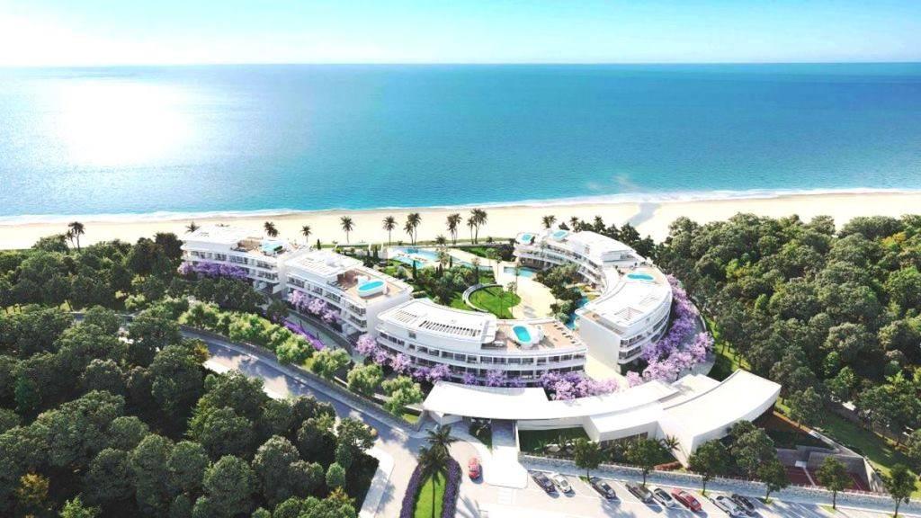 Vai alla scheda: Appartamento Vendita - Marbella (Málaga) - Codice 19 - MARBELLA 80