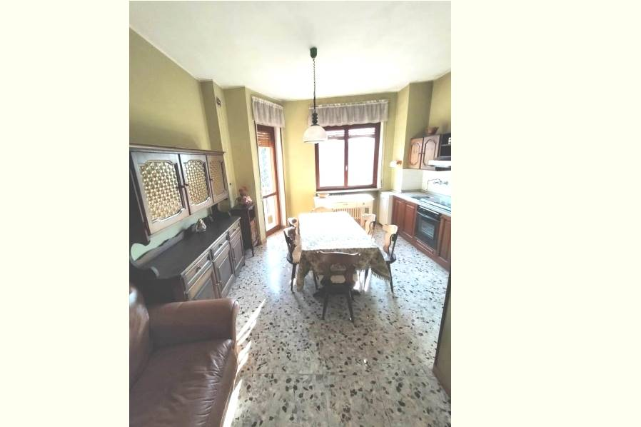Vai alla scheda: Appartamento Vendita - Vigevano (PV) - Codice -20 - APPVG4