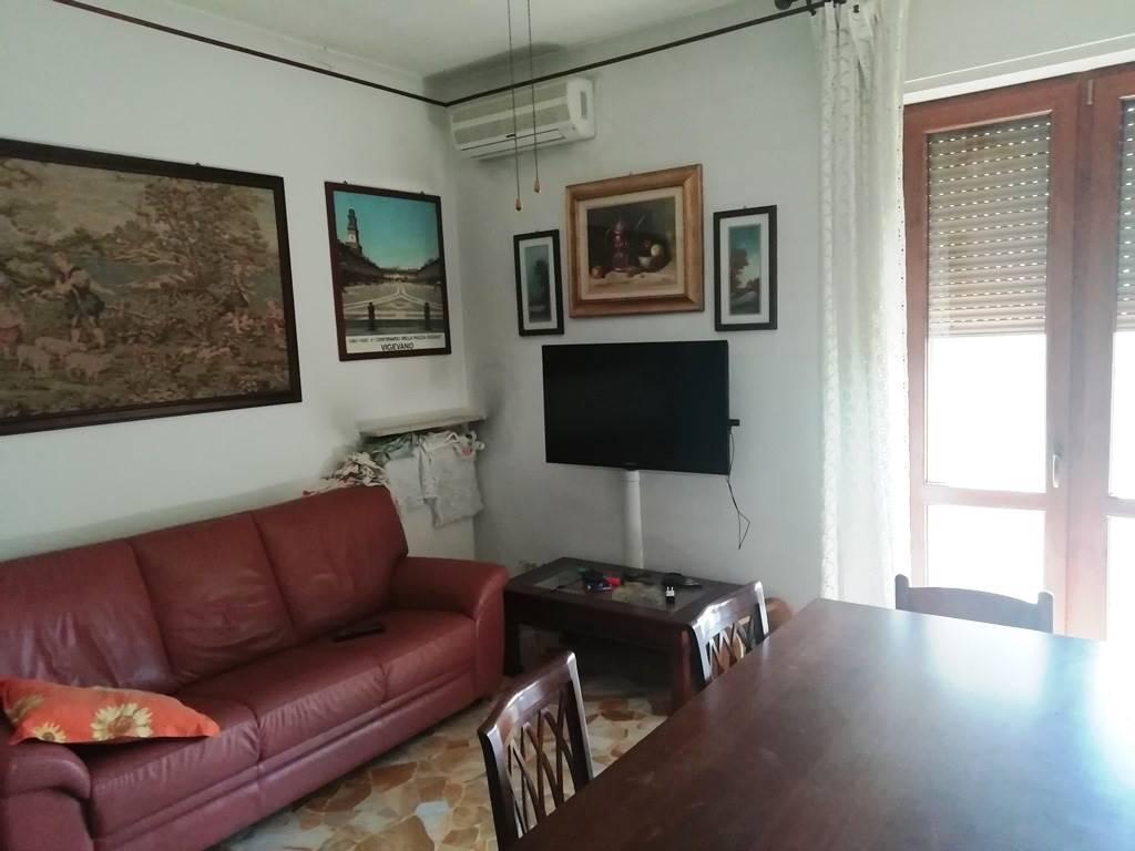 Vai alla scheda: Appartamento Vendita - Vigevano (PV) - Codice -20 - APPVG5