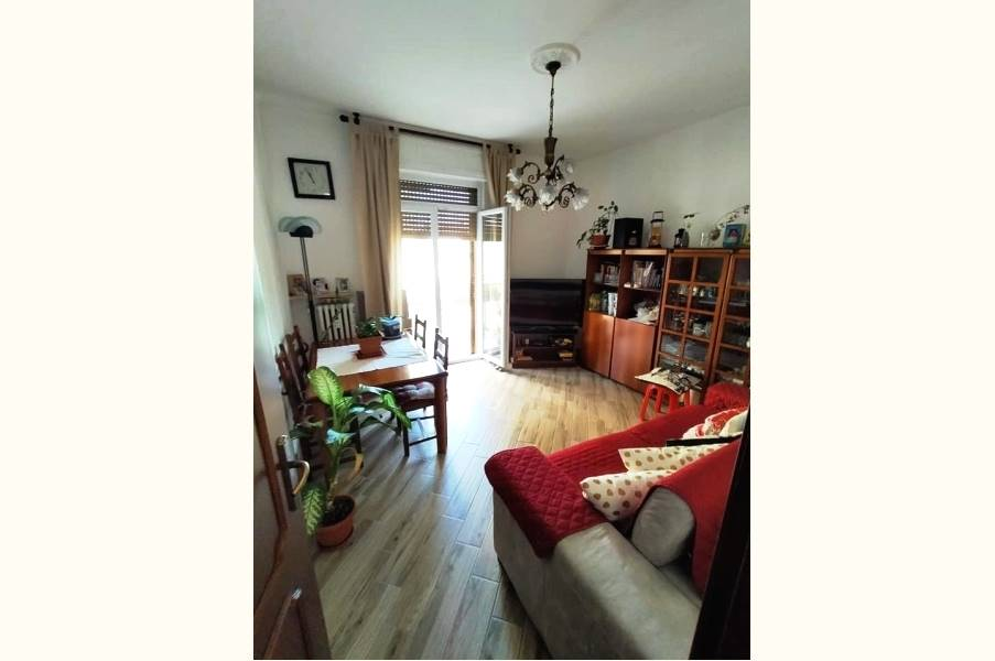 Vai alla scheda: Appartamento Vendita - Vigevano (PV) - Codice -20 - APPVG8