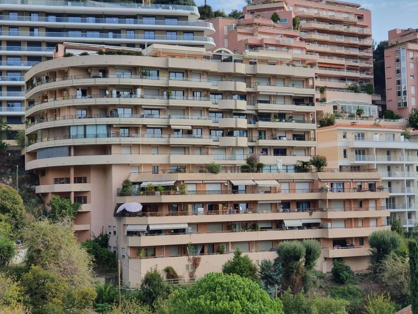 Vai alla scheda: Appartamento Vendita - Beausoleil (Alpes-Maritimes) - Codice -21 - MENTON 3