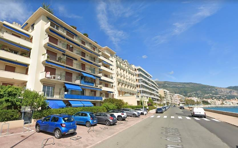 Vai alla scheda: Appartamento Vendita - Menton (Alpes-Maritimes) - Codice -21 - MENTON 10