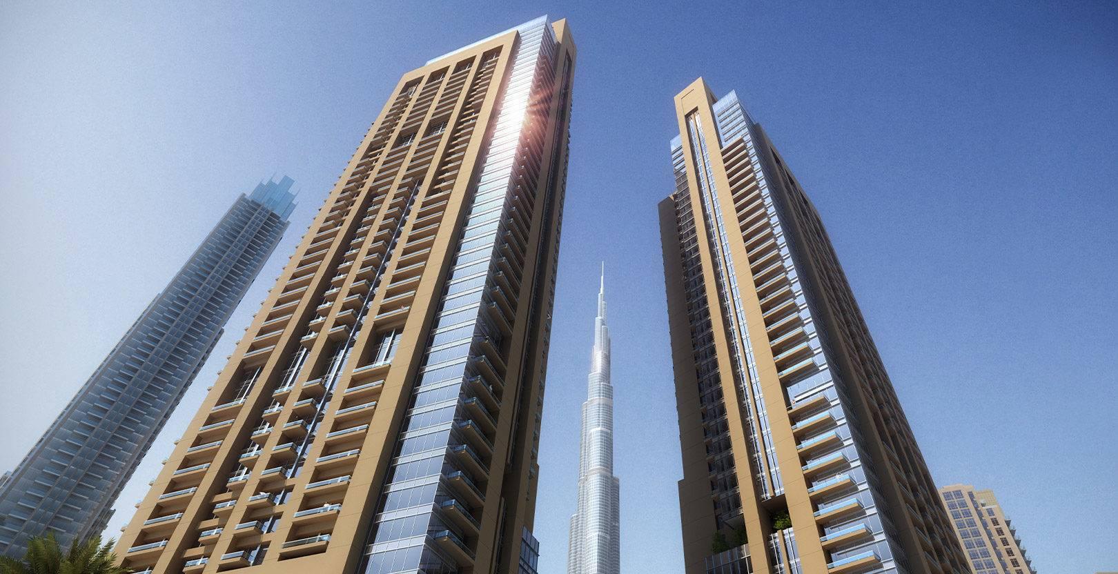 Vai alla scheda: Appartamento Vendita - Dubai () - Codice -21 - DUBAI
