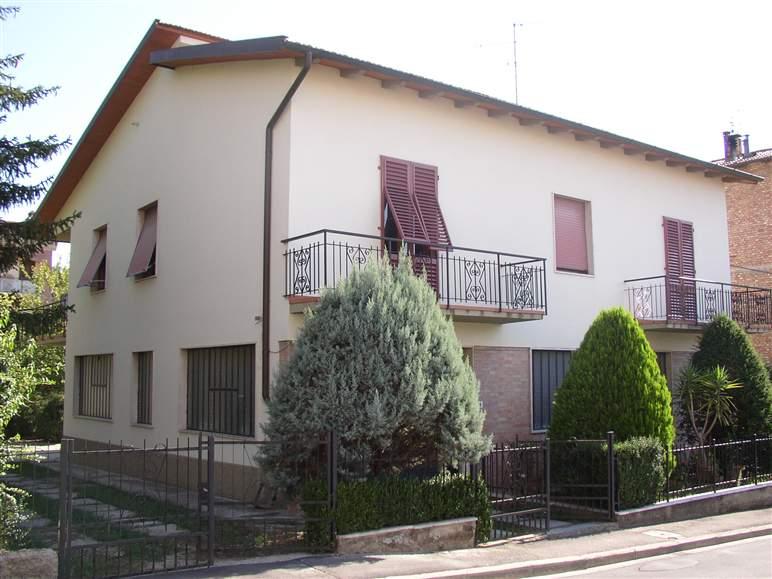 Casa singolaFirenze - Casa singola, Certaldo, abitabile