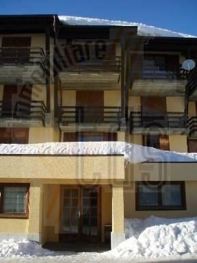 Appartamento in vendita a Vermiglio, 1 locali, zona Zona: Passo del Tonale, prezzo € 85.000 | CambioCasa.it