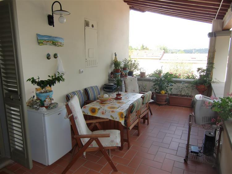 Appartamento in vendita a Cavriglia, 2 locali, zona nale, prezzo € 170.000 | PortaleAgenzieImmobiliari.it