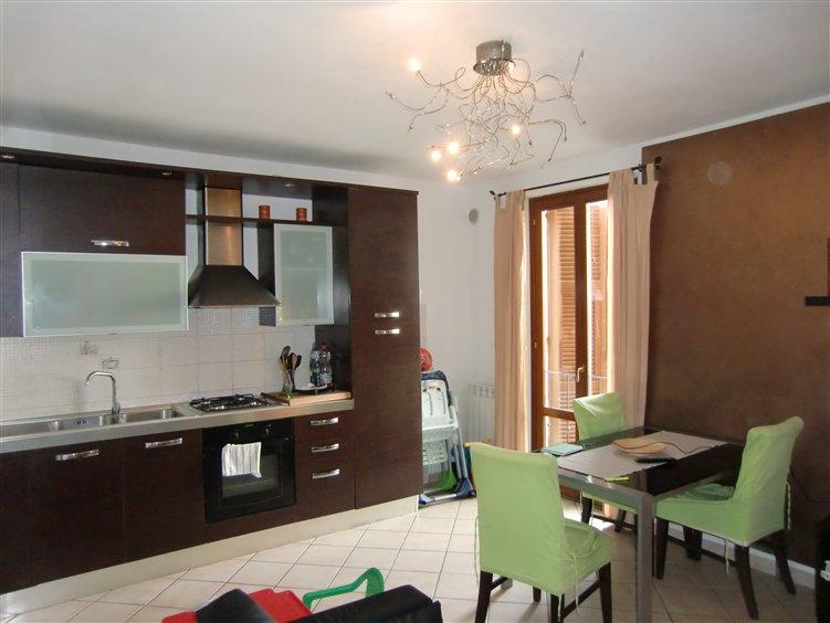 Appartamento in vendita a Cavriglia, 3 locali, zona elnuovo dei Sabbioni, prezzo € 124.000 | PortaleAgenzieImmobiliari.it