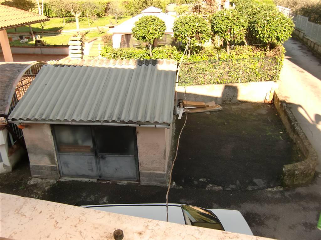 Appartamento indipendente, Faella, Pian Di Sco, da ristrutturare