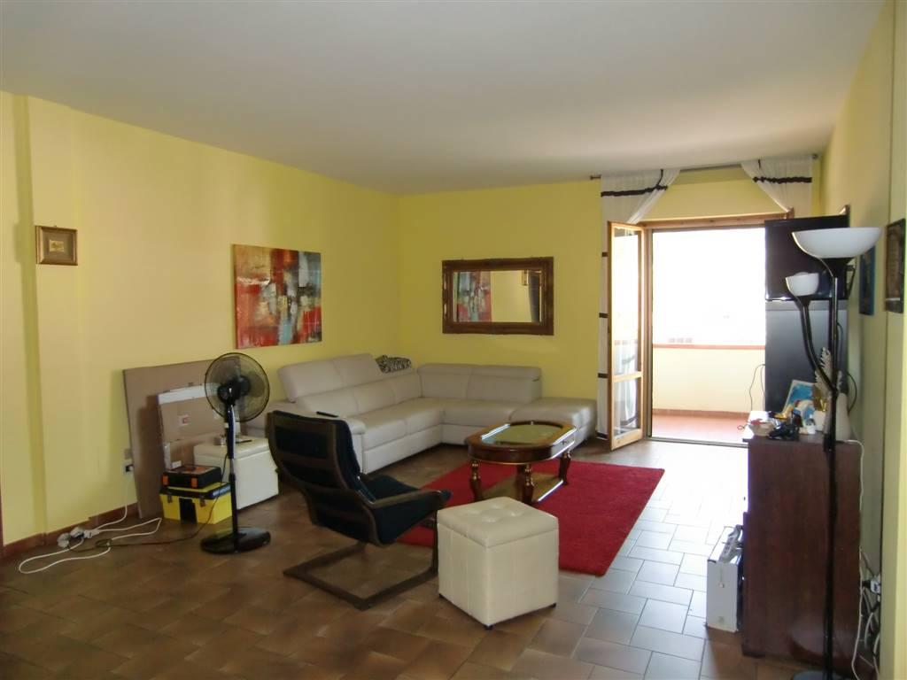 Appartamento, Centro, Castelfranco Piandisco, abitabile