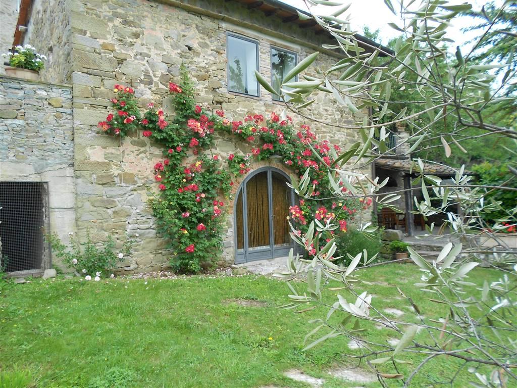Casa semi indipendente, Lamole, Greve In Chianti, ristrutturato