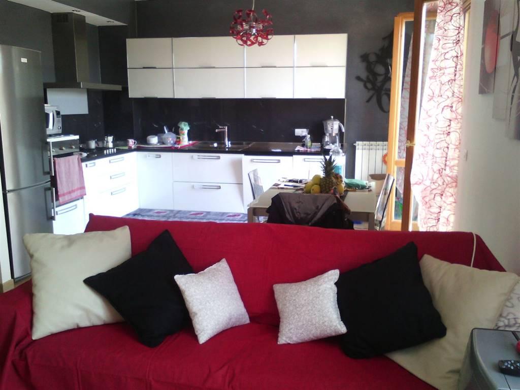Appartamento in vendita a Castelfranco Piandiscò, 4 locali, prezzo € 210.000   PortaleAgenzieImmobiliari.it