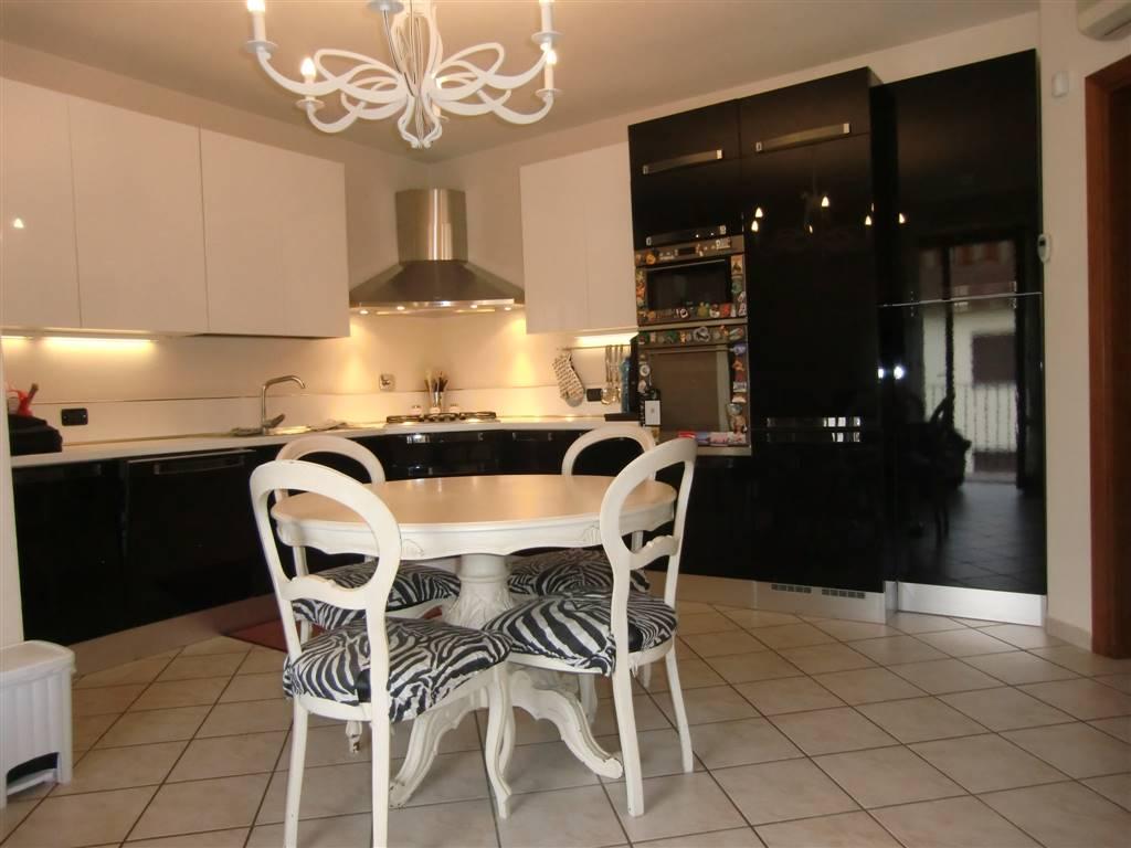 Appartamento in vendita a Castelfranco Piandiscò, 4 locali, zona Località: FAELLA, prezzo € 195.000   PortaleAgenzieImmobiliari.it