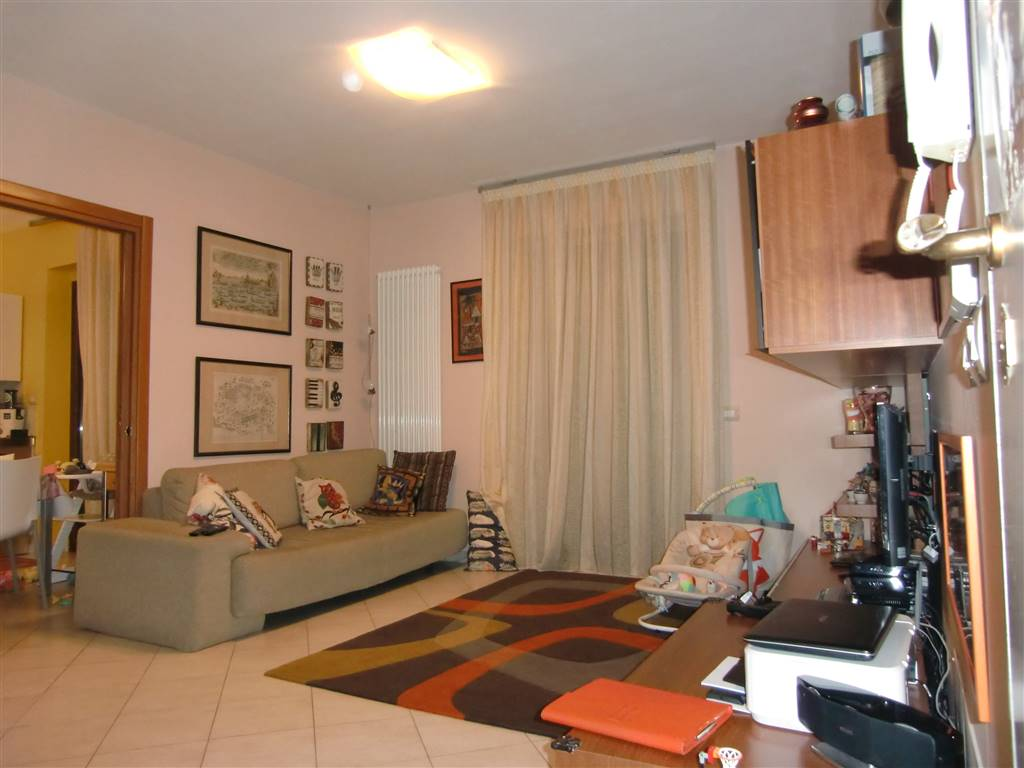 Appartamento in vendita a Castelfranco Piandiscò, 4 locali, zona Località: FAELLA, prezzo € 155.000   PortaleAgenzieImmobiliari.it