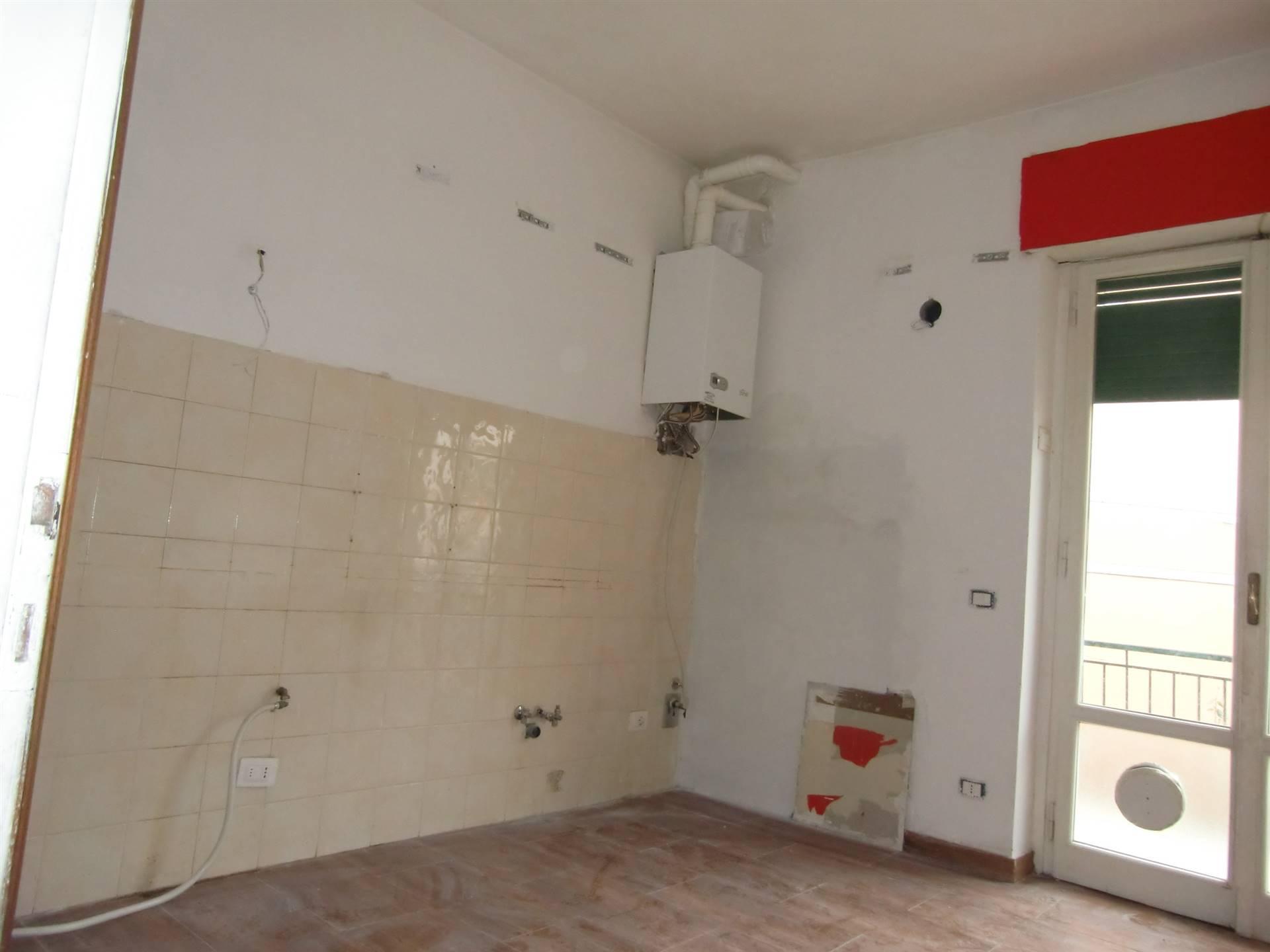 Appartamento in vendita a San Giovanni Valdarno, 3 locali, zona io, prezzo € 82.000 | PortaleAgenzieImmobiliari.it