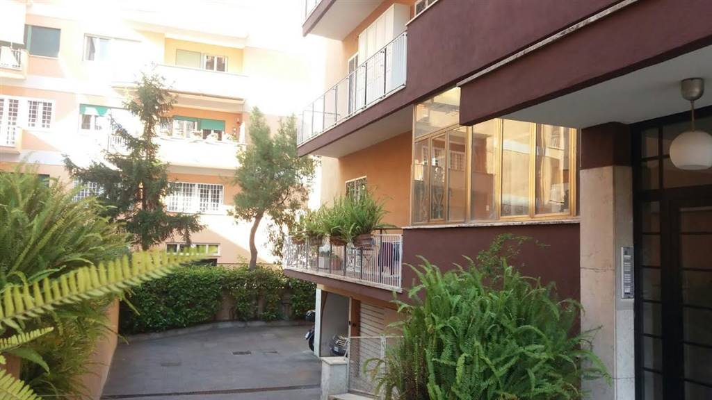 Quadrilocale, Balduina, Trionfale, Montemario, Roma, ristrutturato