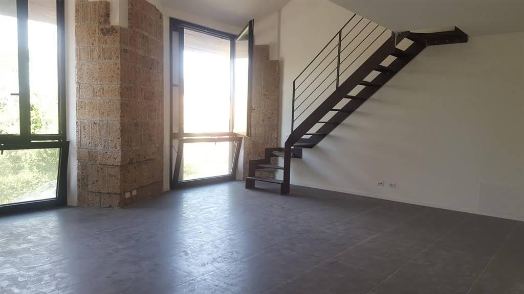 Appartamento in Via Del Buttero 12, Fregene, Fiumicino